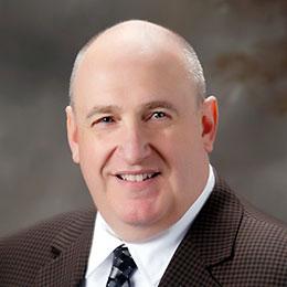 Mike Kaspar III