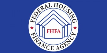 Federal Housing Finance Agency official logo